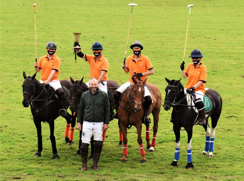 AROUND THE COUNTRY: Fruitful season opener at Bunclody