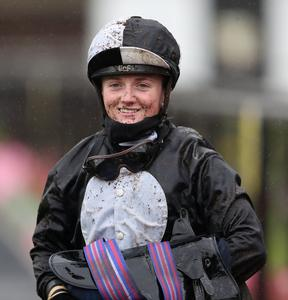 Hollie Doyle takes retained rider role for Imad Al Sagar