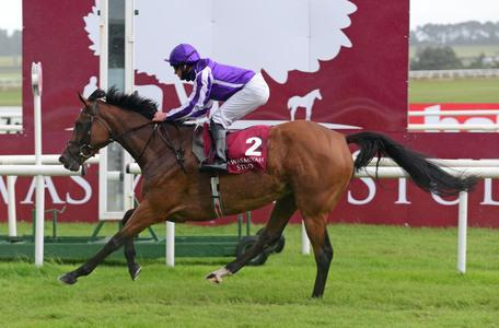 Magical puts on winning show with easy Tattersalls triumph