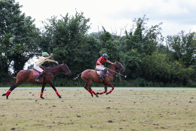 POLO: Competitive polo returns in face of Covid-19