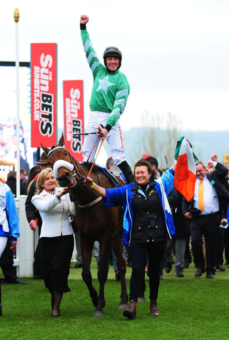 THE WEEK THAT WAS: Remember the stable staff