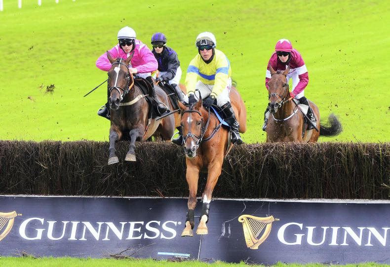 GALWAY THURSDAY: Steel wins in Polished fashion