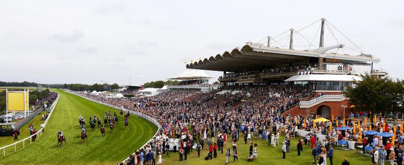 NEWS: Goodwood forced to turn away racegoers