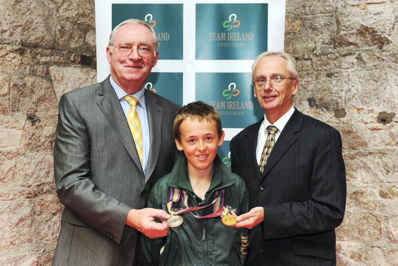 150 YEARS: Ireland's medal haul