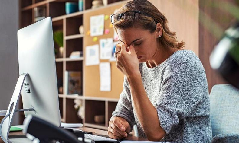 Health: Practical strategies to manage stress at work