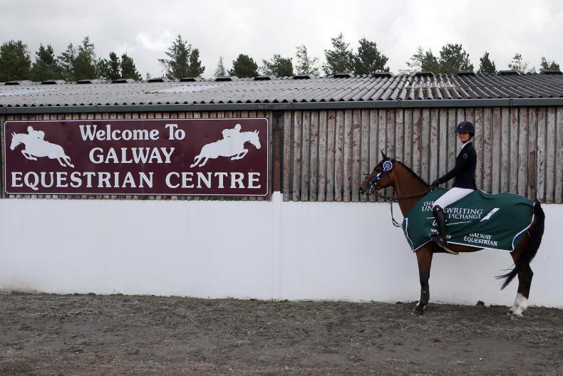 SHOW JUMPING: Well-deserved Verdict for Fitzpatrick