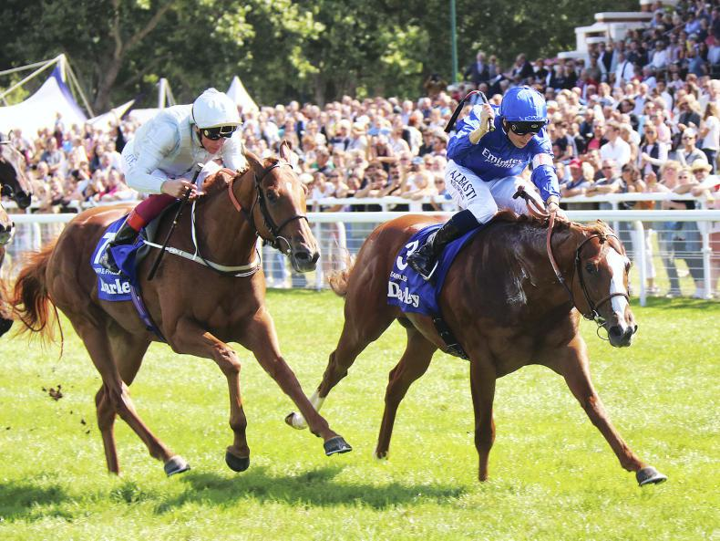 FRENCH PREVIEW: Earthlight to shine in Deauville