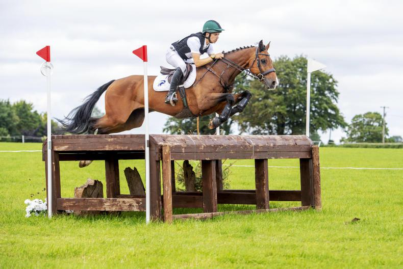 EVENTING: Intriguing battle on the cards at Kilguilkey