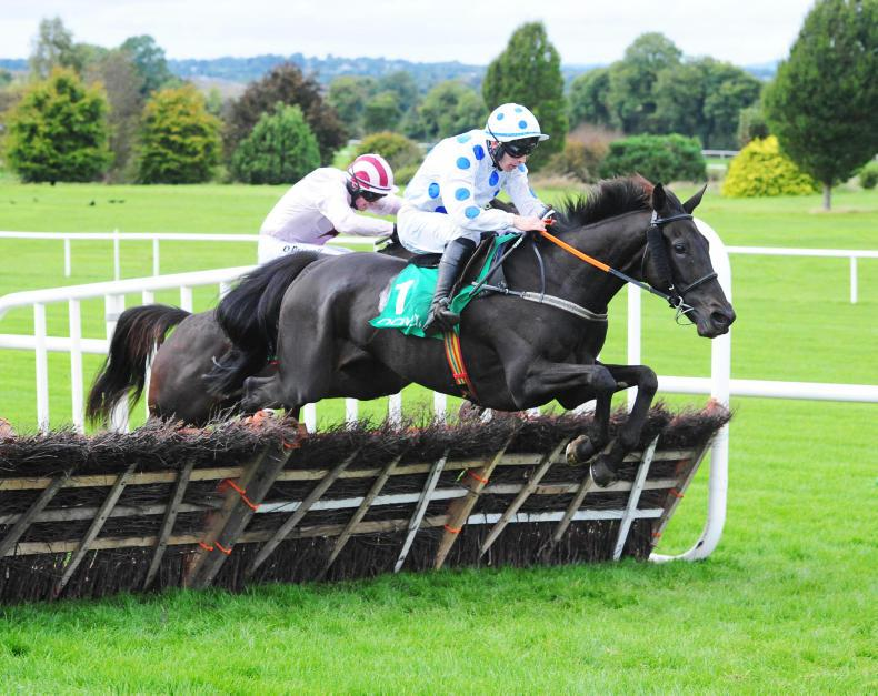 KILBEGGAN SATURDAY PREVIEW: Prime opportunity for Doctor Duffy