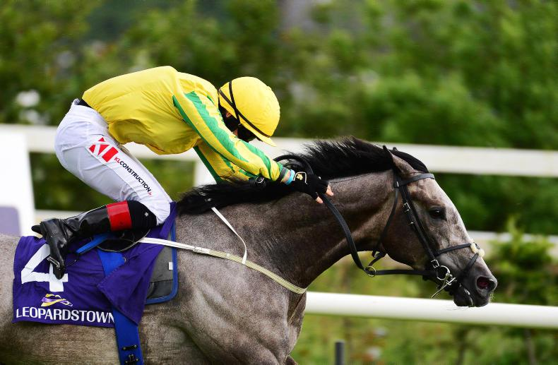 AUSTRALIA:  Nickajack moves to Moody for Melbourne Cup