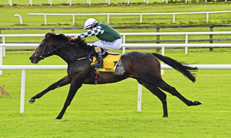 In-form team rely on Ancient Spirit at Leopardstown