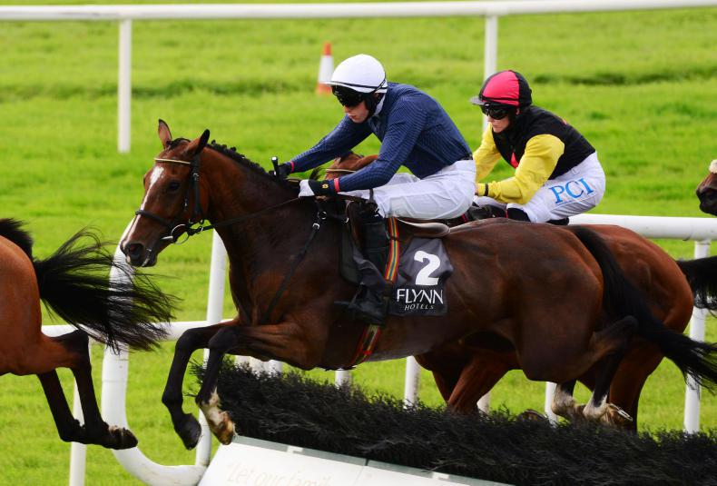 TRAMORE THURSDAY: Quiet Someday for Kiely clan
