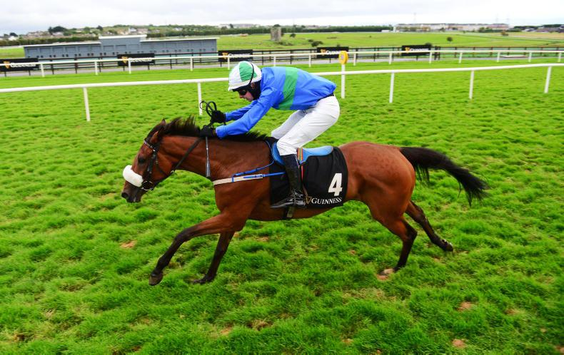 HEART OF RACING: Aaron Fahey - The next thing to tick off is breeding a winner