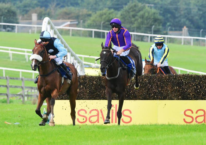 TRAMORE FRIDAY: Easy for Easy Game