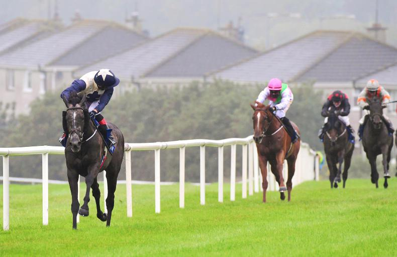 TRAMORE SATURDAY: Impressive Hotel helps Hoban to a double