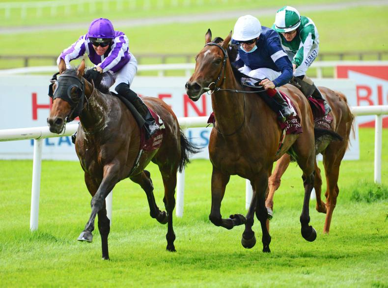 SIMON ROWLANDS: Delphi steps up in Trial victory