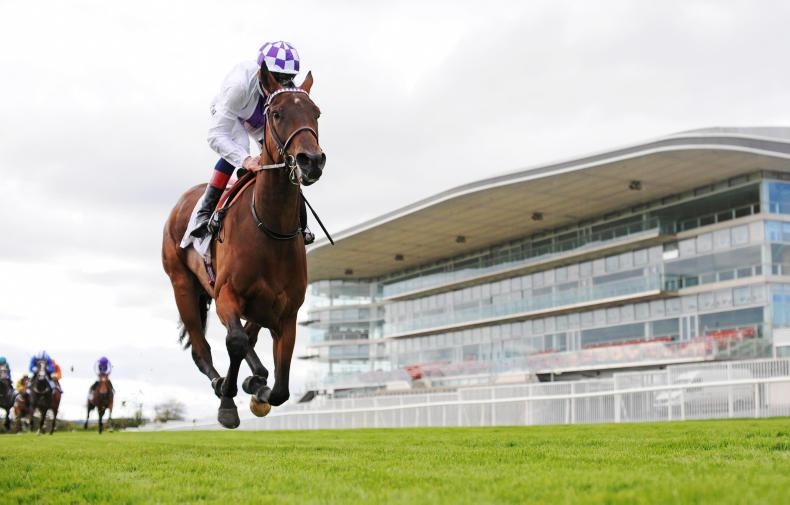 CURRAGH SATURDAY PREVIEW: Meala can make a statement in Debutante