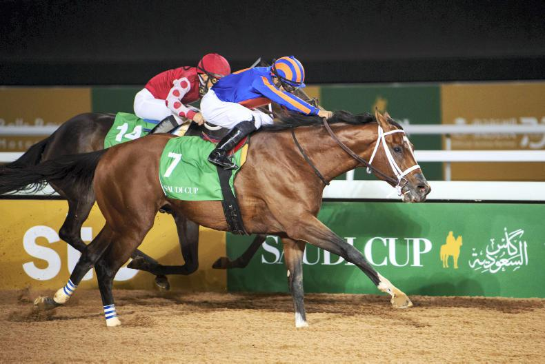AMERICAN PREVIEW: Maximum Security to capture Classic
