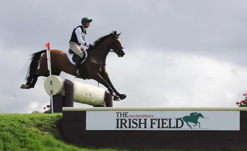Tattersalls calls time on international horse trials