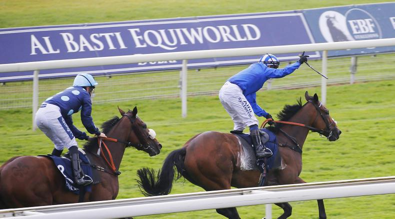 YORK FRIDAY: Battaash has to battle to land second Nunthorpe