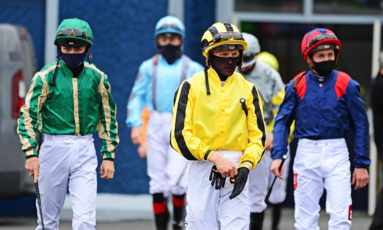 LADBROKES NAP TABLE: Selections for weekending August 22/23rd