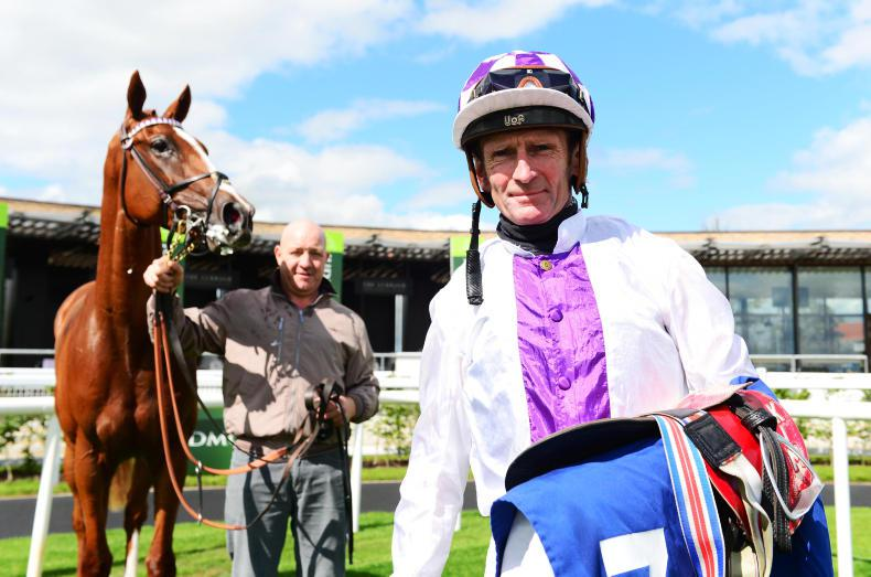 Mac powers home to spark Derby dreams for Bolger camp