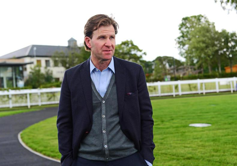 CURRAGH: 'Variety of options is a big advantage'