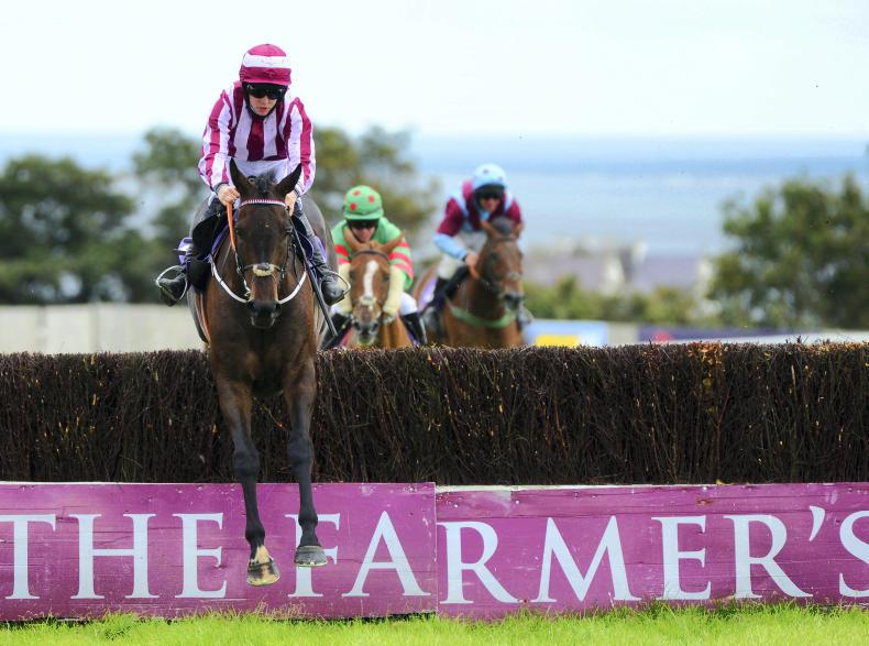 WEXFORD SATURDAY: Perfect return for Paloma