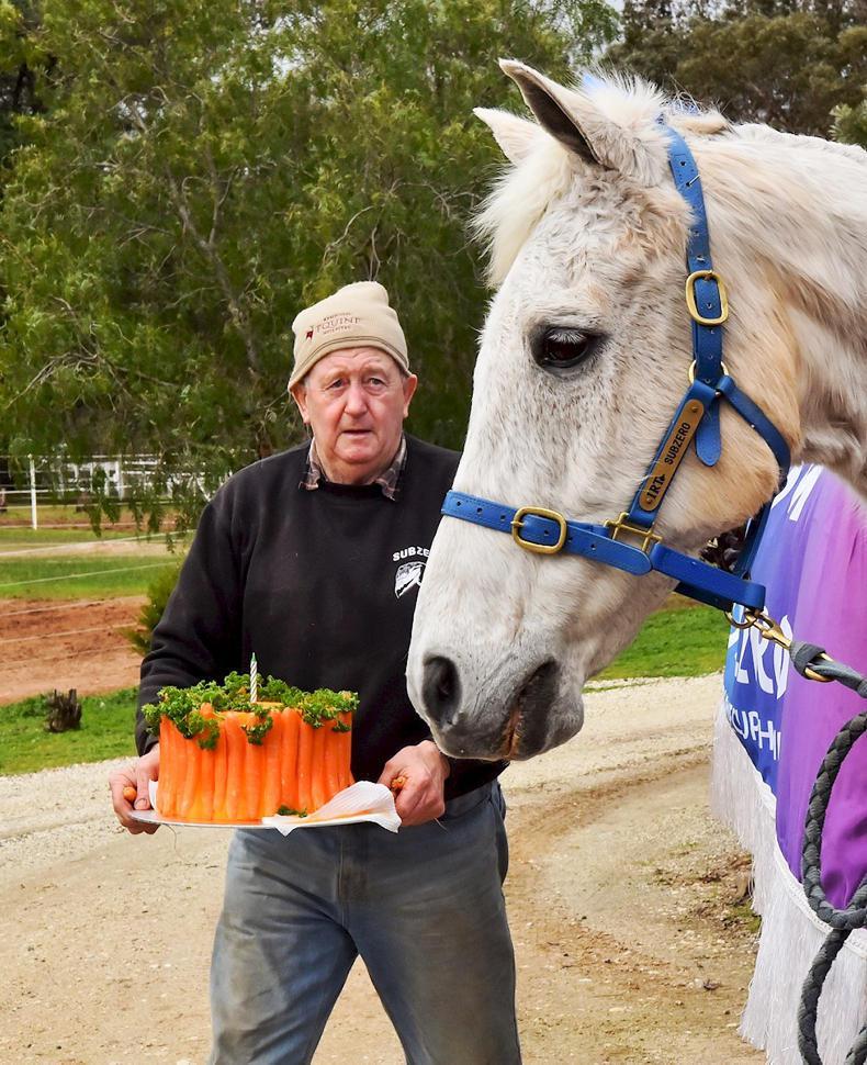 AUSTRALIA: Vale Subzero - the greatest ambassador