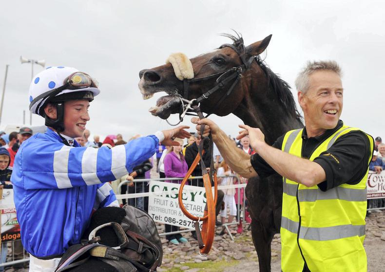 150 YEARS: Glenbeigh trebles for Coakley and King