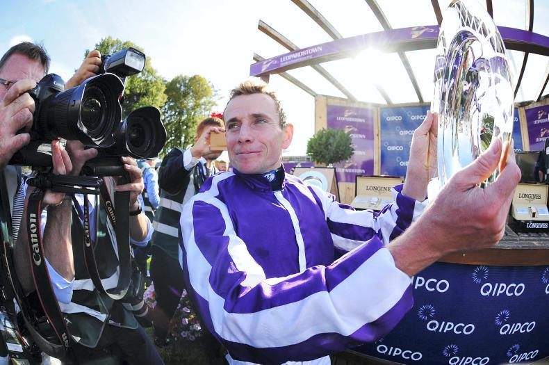 Moore prepared to pay quarantine price for Irish Champions Weekend rides