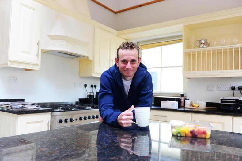 Ryan Moore in 'total lockdown' ahead of Irish Champions Weekend rides
