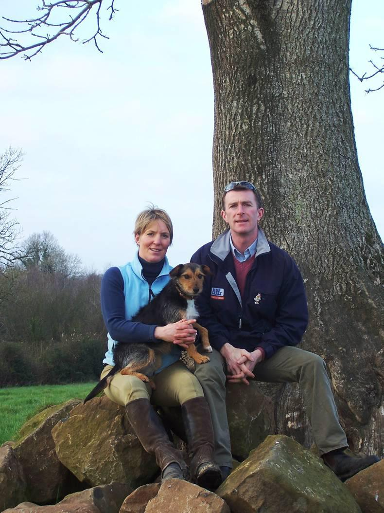 Becky Cullen to lead pony eventers