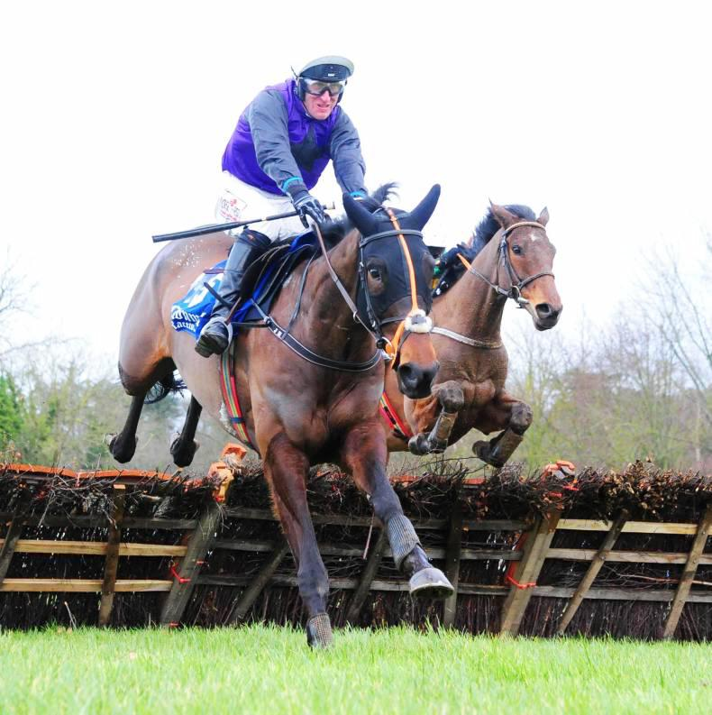 CLONMEL:  Lalor gets her Name on the board