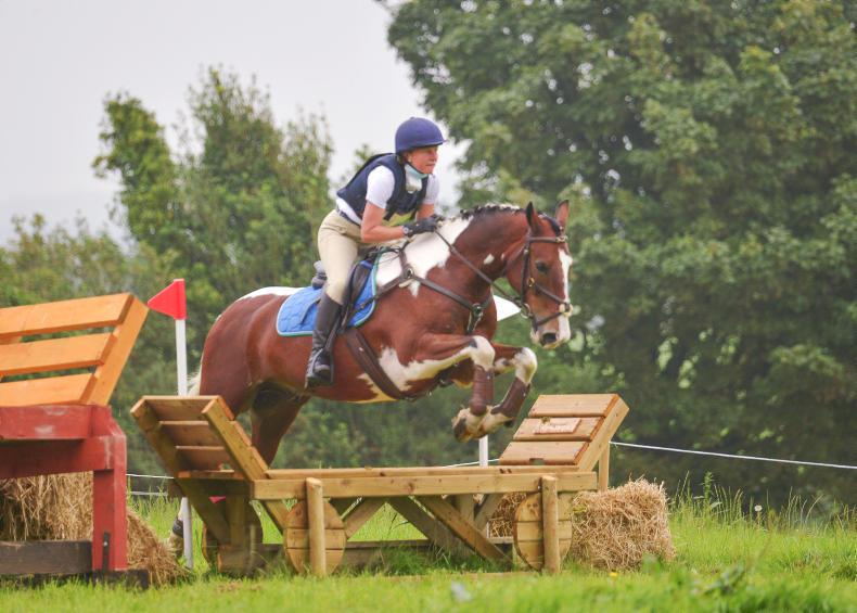 AROUND THE COUNTRY: Riding Club members delighted to be back in action