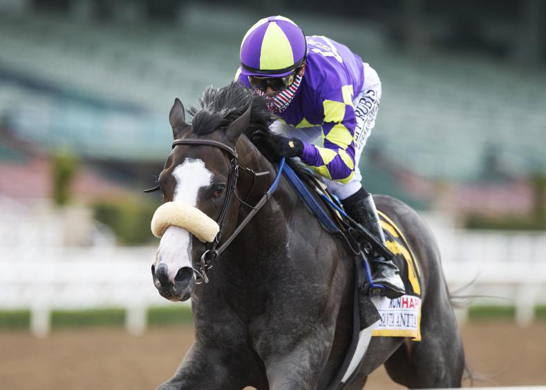 THE WEEK THAT WAS: Tiz the Kentucky Derby!
