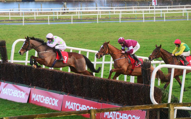 AIR COLUMN: On Course: Faugheen honoured at Limerick