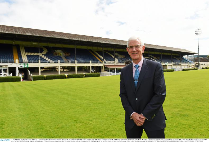 NEWS: Duffy retires from RDS role