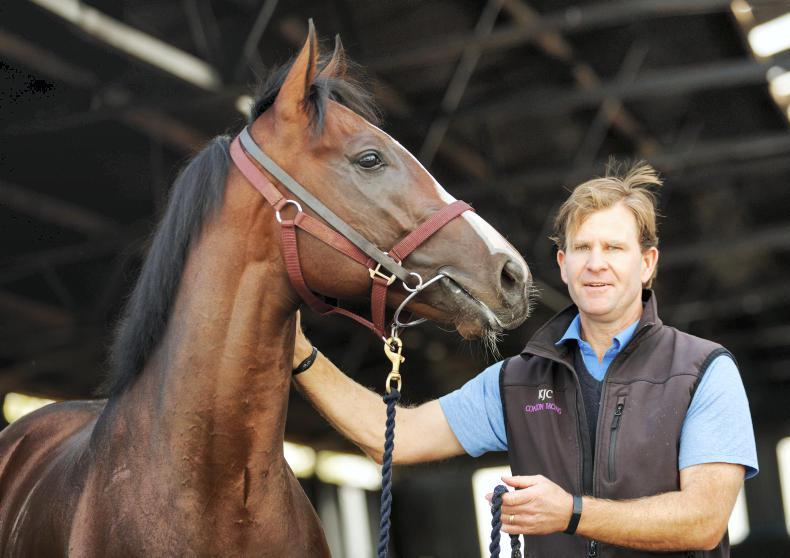 ICW TALKING TRAINER: Ken Condon - 'The racing is as good as ever'