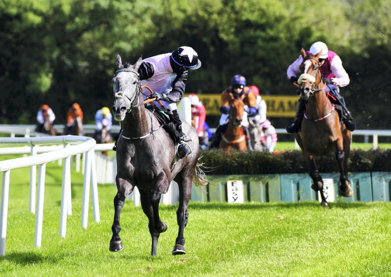 KILBEGGAN FRIDAY: Dylan delivers on the double
