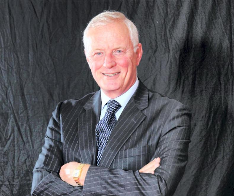 THE BIG INTERVIEW: Barry Hearn - 'I know how to enhance and create'