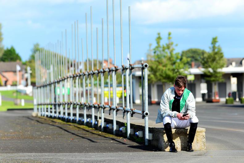 OUTLOOK: When does Irish racing's situation get chronic enough for HRI to act?