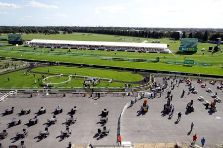 Major blow to crowd hopes as final three days of Leger festival go behind closed doors
