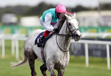 Logician makes victorious return at Doncaster