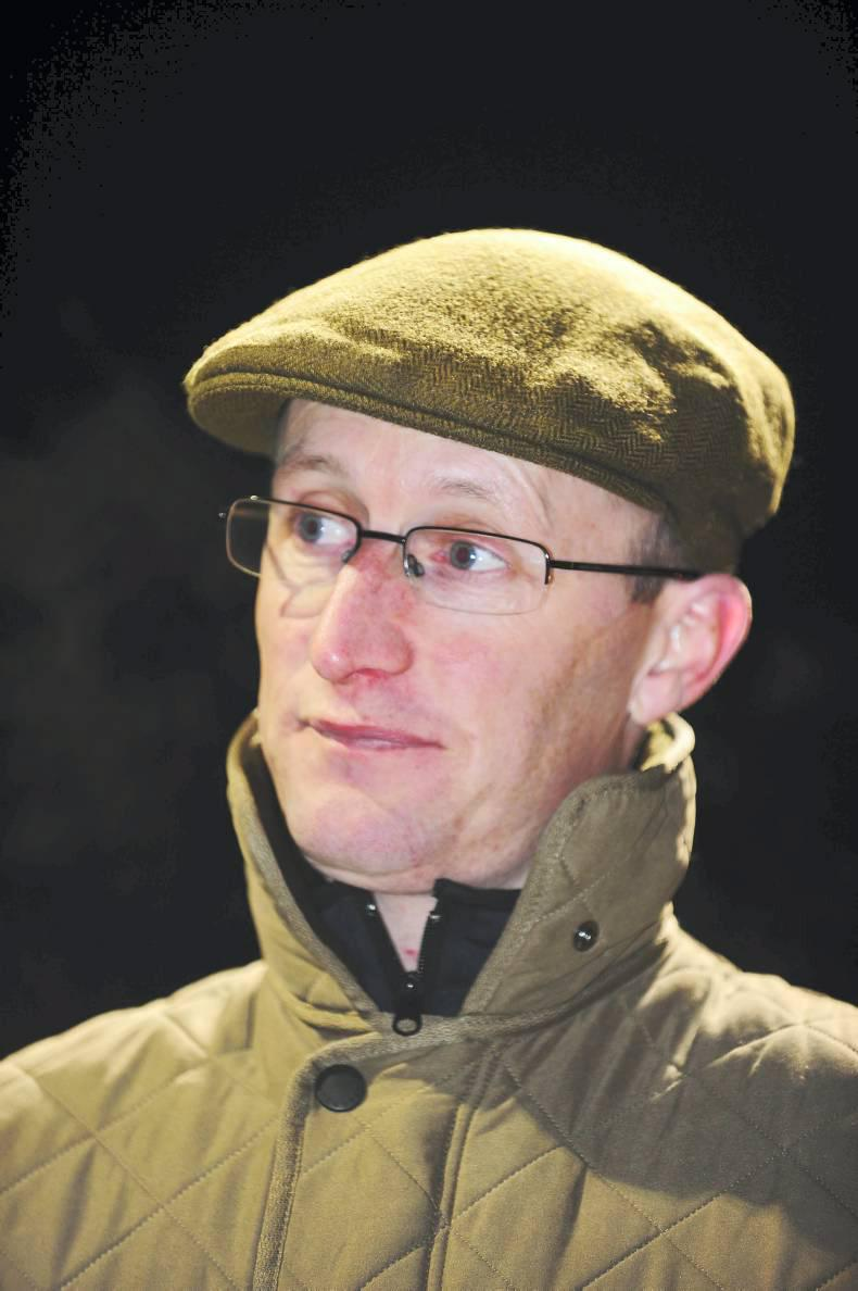 NAAS SUNDAY: Empire Of Dirt to clean up