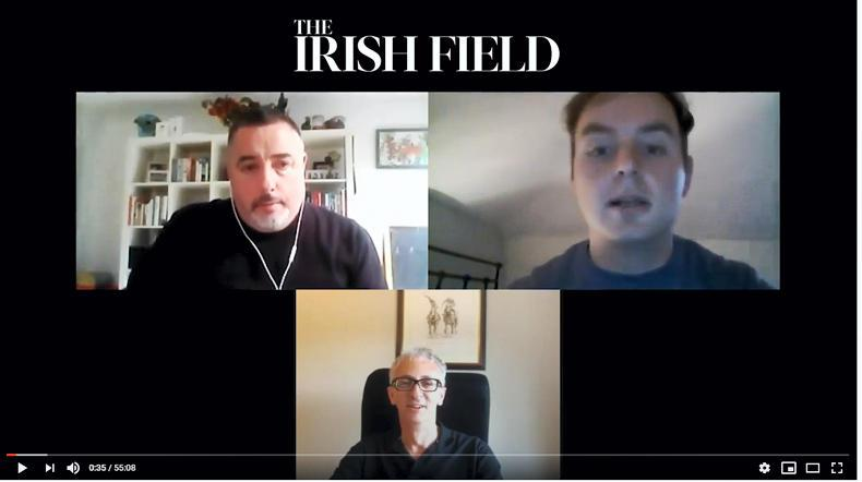 VIDEO: Irish Champions Weekend Preview