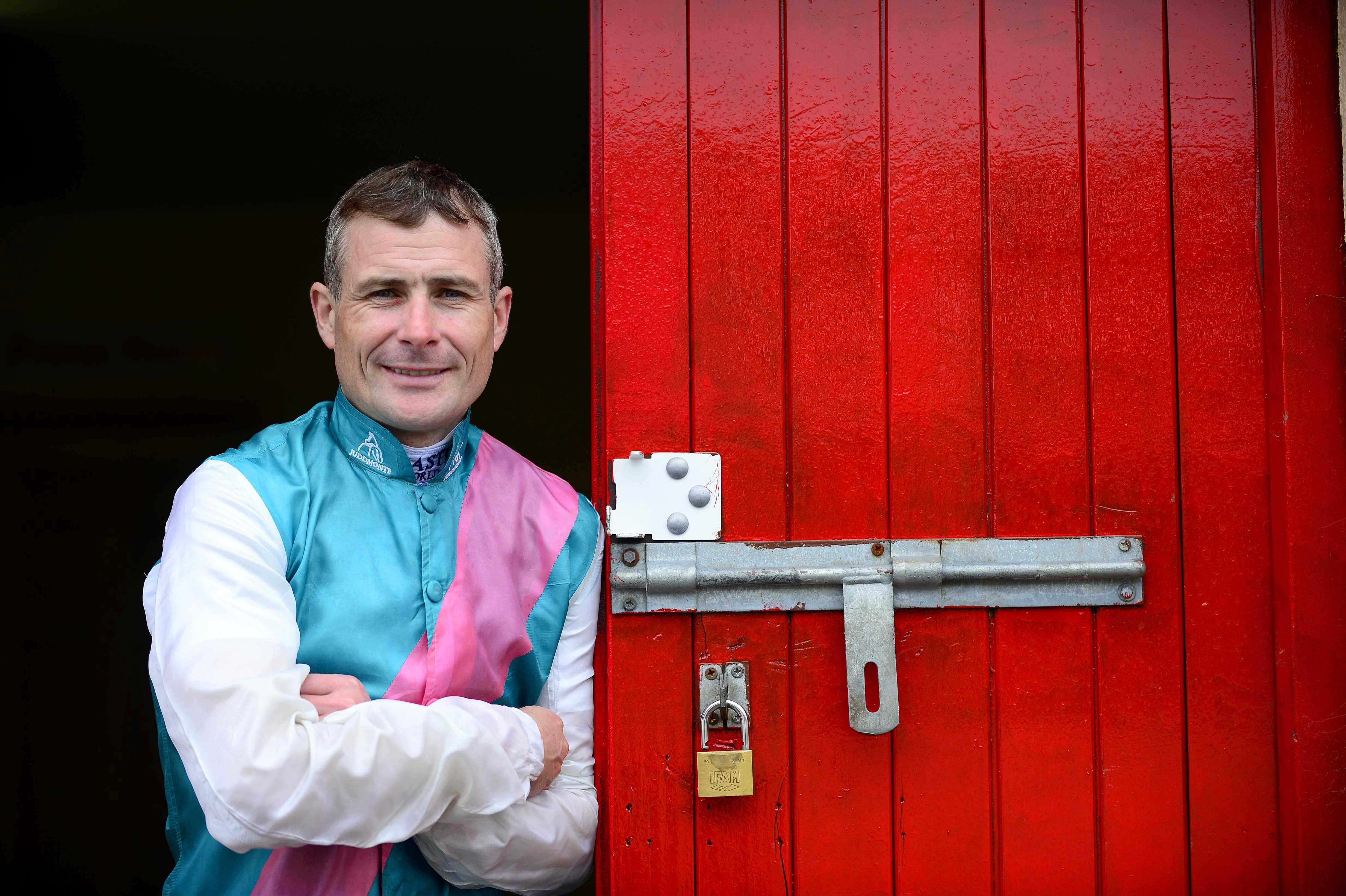 RYAN McELLIGOTT: Pat Smullen 'He was a simply immense figure'
