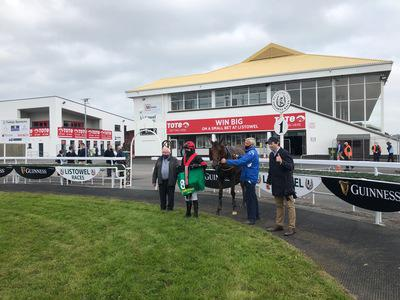 Plenty to celebrate as owners return at Listowel and Fairyhouse