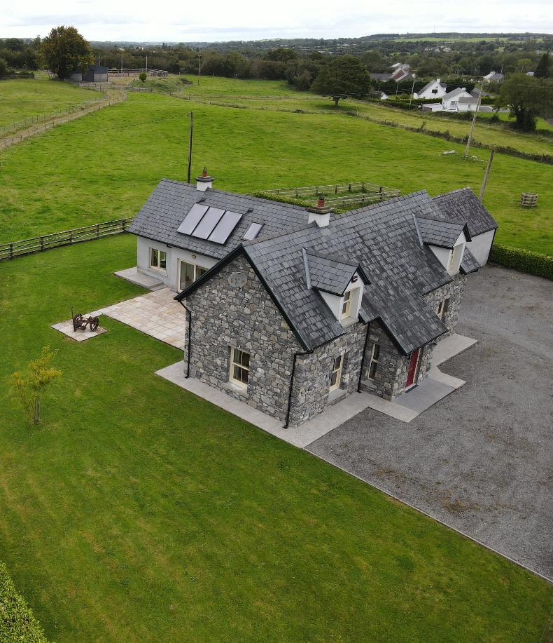 PROPERTY: Stunning equestrian home offered in Athlone