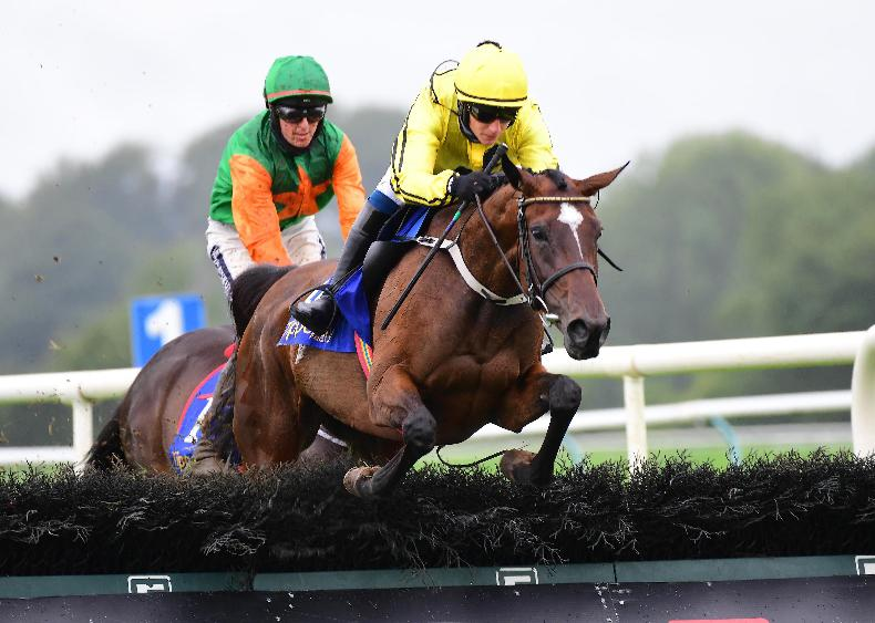 LISTOWEL SATURDAY PREVIEW: Galway can gain a Glorious win in Listowel